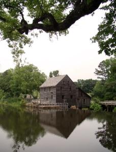 Yatess Mill